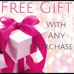 FREE GIFTS❣🎁